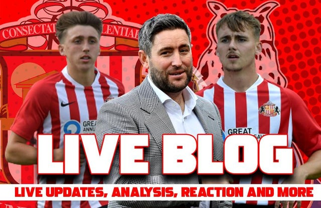 Oldham Athletic v Sunderland AFC: Live Stream, Match Updates, Latest Score, Team News, Manager Response, Analysis, Insight