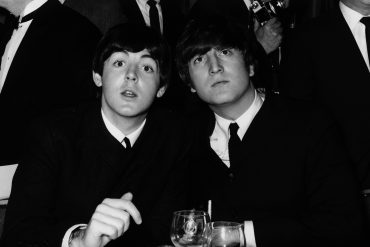 Paul McCartney says he is still battling the death of John Lennon