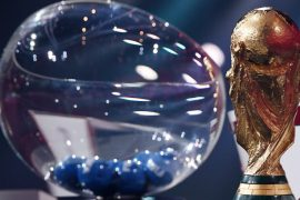 Qualifying for the 2022 World Cup: Lucky Lottery for DFB Team - Sports