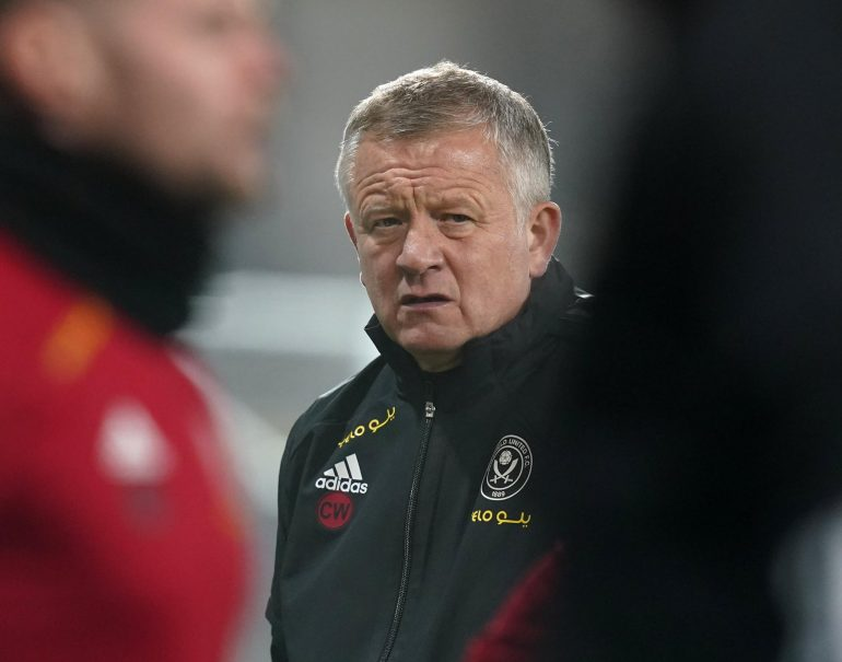 Southampton v Sheffield United Live: Develop team news from St Mary's as the Blades search for their first win of the season