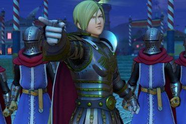 Square Enix avoids the original Dragon Quest 11