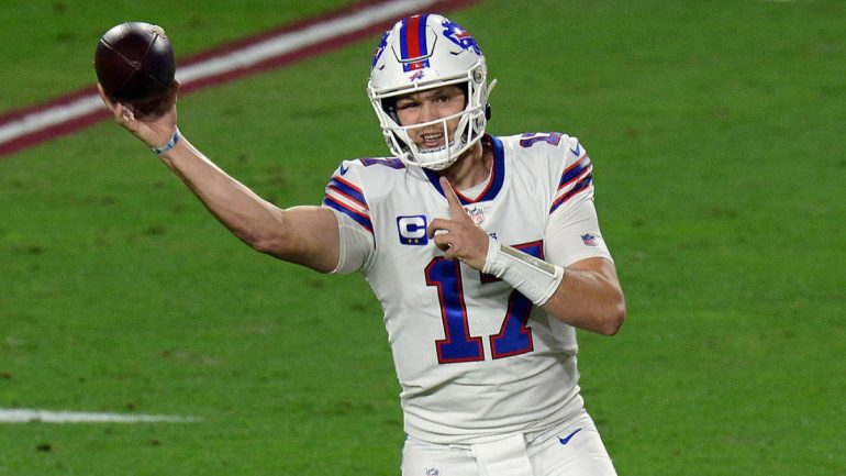 Steelers on Bills Score: Live Updates, Game Stats, TV Channel, Sunday Night Football Streaming Info
