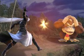 Super Smash Bros. Update 10.1: Ultimate Patch News and Sapphire Switch Release |  Gaming |  Entertainment