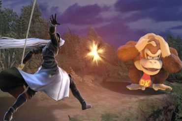 Super Smash Bros. Update 10.1: Ultimate Patch News and Sapphire Switch Release    Gaming    Entertainment