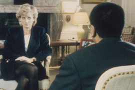 The BBC reopens the 1995 Princess Diana interview.  'It could not have come at a bad time'