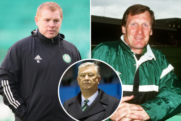 The Celtic board does not know what they are doing.