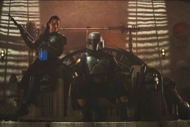 The Mandalay final reveals that the Boba Fet spin-off show is coming