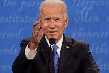 The relationship between Biden and Ireland will change the relationship between Washington and London