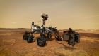 NASA: How do you collect samples on Mars?