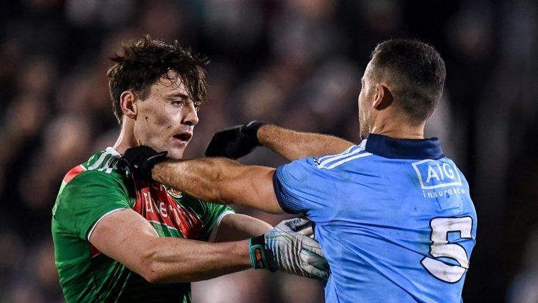 Thomas' All-Ireland SFC Final Prediction