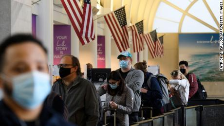 Boston Biotech Conference leads to 245,000 Kovid-19 cases across the US, showing genetic fingerprinting