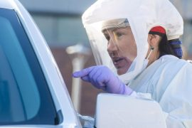 Utah's alarmingly high corona virus positive rates are rising again