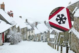 White Christmas?  Met Official Met Office Predictions
