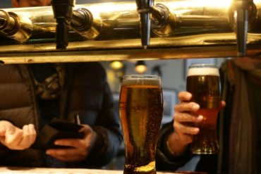Windnors allege government uses 'fraudulent' data to shut down wet pubs