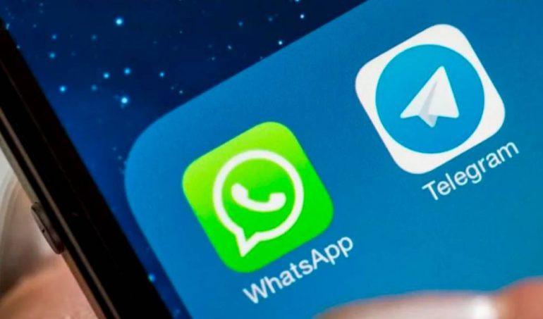 10 reasons to switch from WhatsApp to Telegram