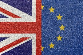 Brexit, Erasmus Plus, Northern Ireland: New scenes