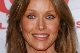 American actress Tanya Roberts confirms death - rts.ch