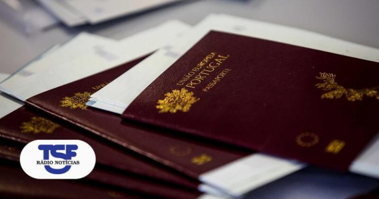 The Japanese passport is the strongest in the world.  Portugal in the top ten