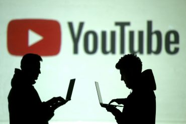 YouTube controls channels that send videos with false information about the US election  Technology