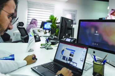 """Saudi Arabia warns of high-risk cyber-attack from """"browser broker"""""""
