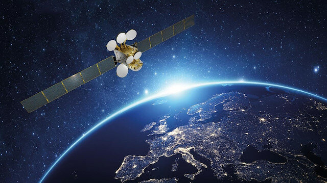 Turkey's fifth generation satellite, the Turksat 5A Adventure