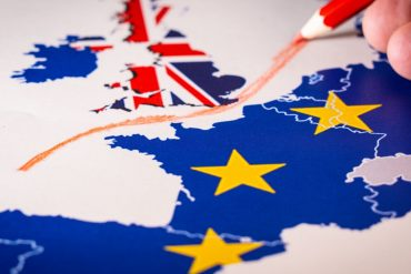 Northern Ireland ബ്ര Brussels and London agree on futures trading with Nornberger Blatt