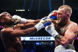 Conor McGregor-Manny Pacquiao: The fight after UFC 257?