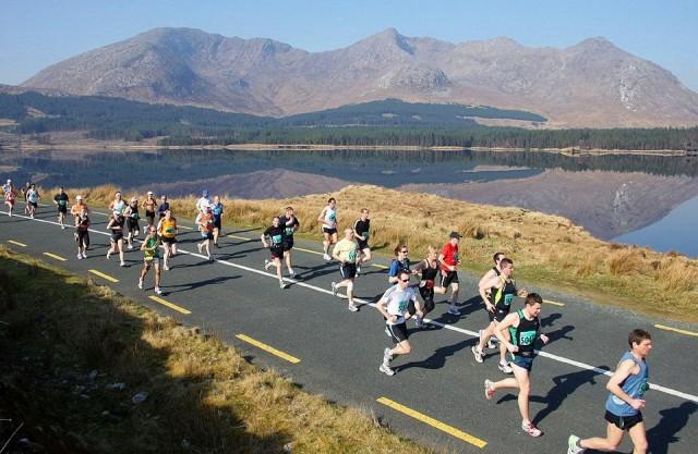 Connemarathon - Connemara International Marathon