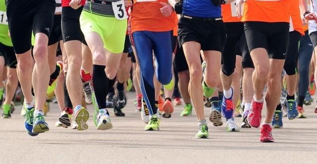 Portuna Forest Marathon