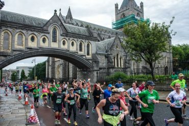 Operating in Ireland - All dates running in 2021 [Laufkalender]
