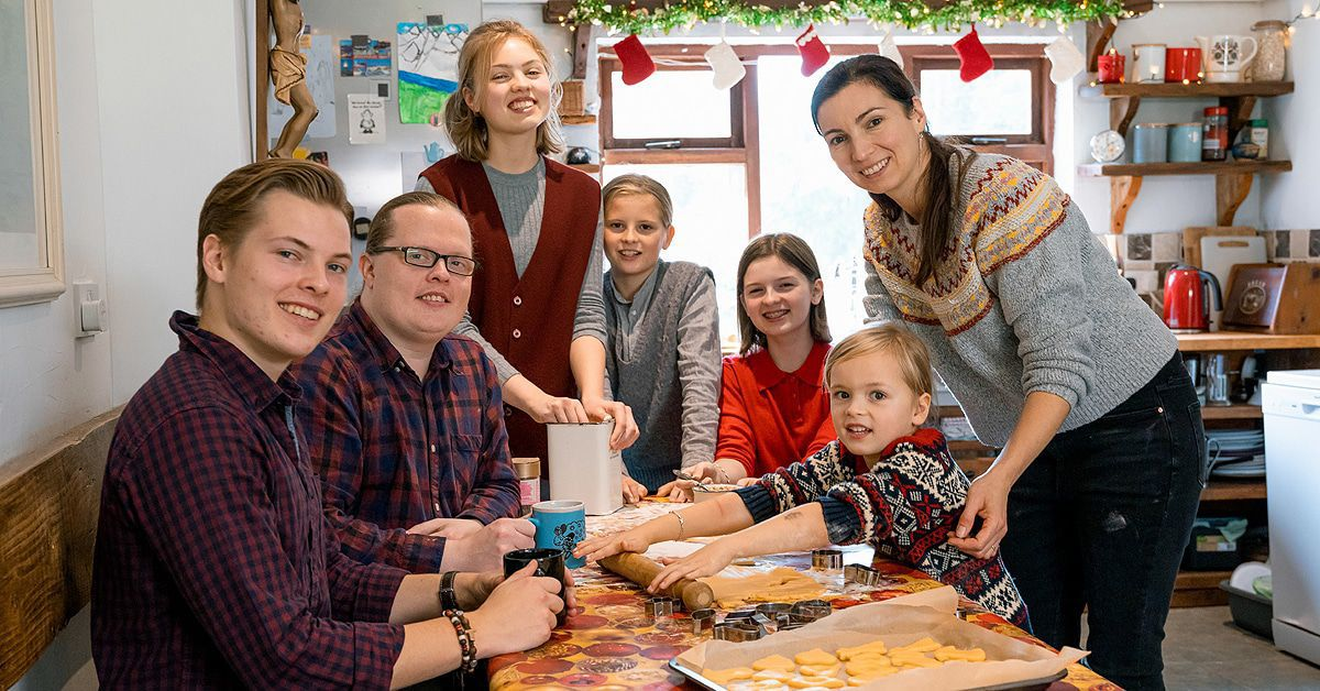 Angelo Kelly and family: How do they actually celebrate Christmas?