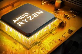 AMD Raison 5000 Mobile Series: Very Powerful, Supports Overlocking, But Be Careful If Not Misunderstood !!!