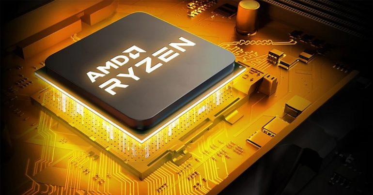 AMD Raison 5000 Mobile Series: Very Powerful, Supports Overlocking, But Be Careful If Not Misunderstood !!!