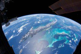 NASA показало найкращі фото Землі за 2020 рік