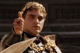 Kitbag: The Napoleonic Project by Ridley Scott and Joaquin Phoenix (...)