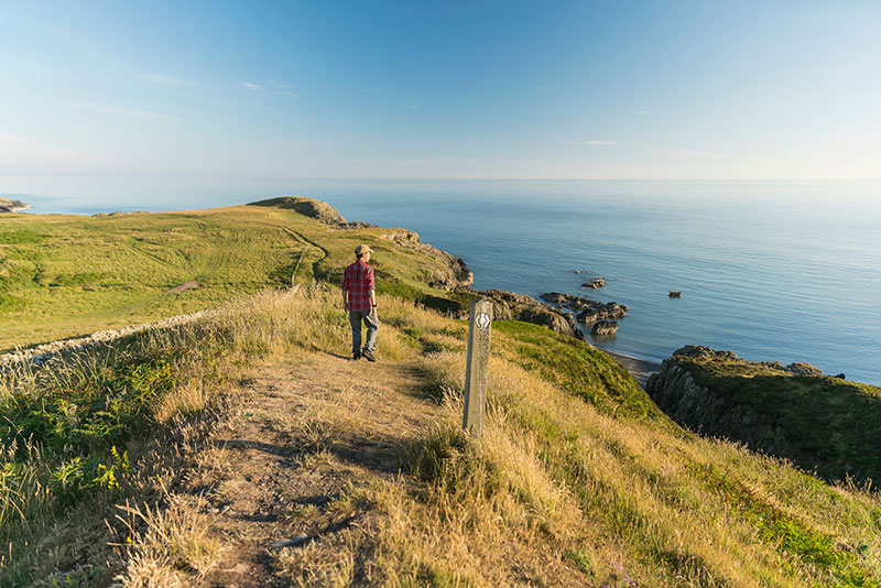 Southern Upland Way - DR Visit Scotland - Kenny Lam