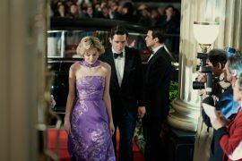 Josh O'Connor and Emma Corey nominated for The Crown Critics' Choice Award