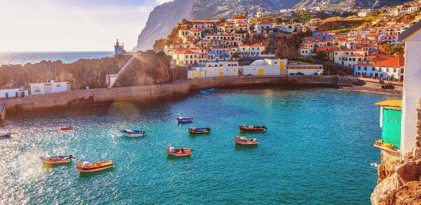Do you want to become a digital nomad in Portugal?  Madeira Island offers benefits - 01/22/2021