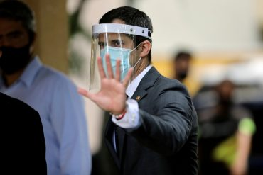 European Union fails to recognize Juan Guide as interim president of Venezuela    The world