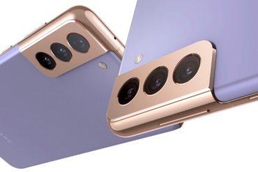 Samsung Galaxy S21 (4000mAh): Live Battery    Fine Ore 23.10