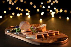 Take-menu Good addresses for the menu |  West Island