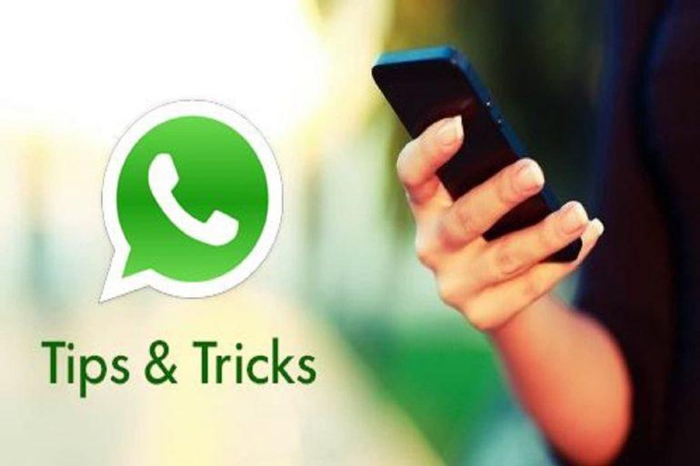 WhatsApp Trick