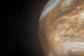 On Venus, the alleged phosphine may not be the same