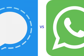 A big departure to the signal after the controversy over the new WhatsApp terms