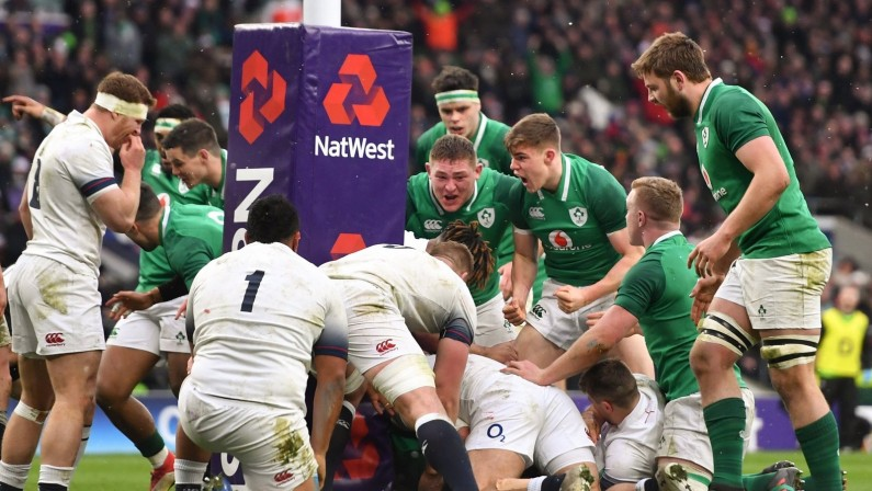 Race Nations Cup: A classic among the Ireland rugby classics