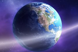 A frightening phenomenon ... In 2020, the earth will rotate faster