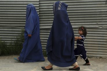 Afghan Taliban leader bans polygamy for his commanders