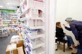 Les tests antigéniques ne nécessitent pas d