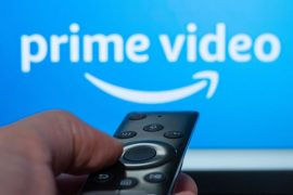 "Amazon Prime Video in January 2021, today ""Fort"""