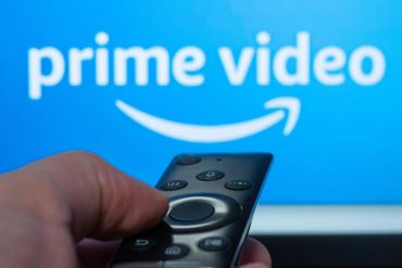 """Amazon Prime Video in January 2021, today """"Fort"""""""